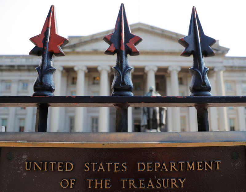 US Treasury yields rise on bearish rate outlook