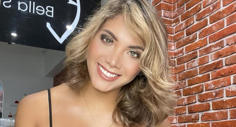 """Isabel Acevedo on her sentimental situation: """"It is time to give the opportunity"""" 