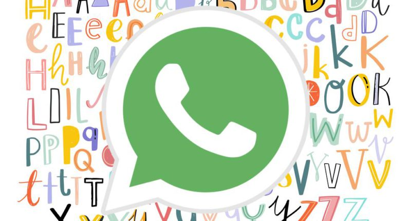 WhatsApp: know the steps to send messages with different fonts - Diario Depor