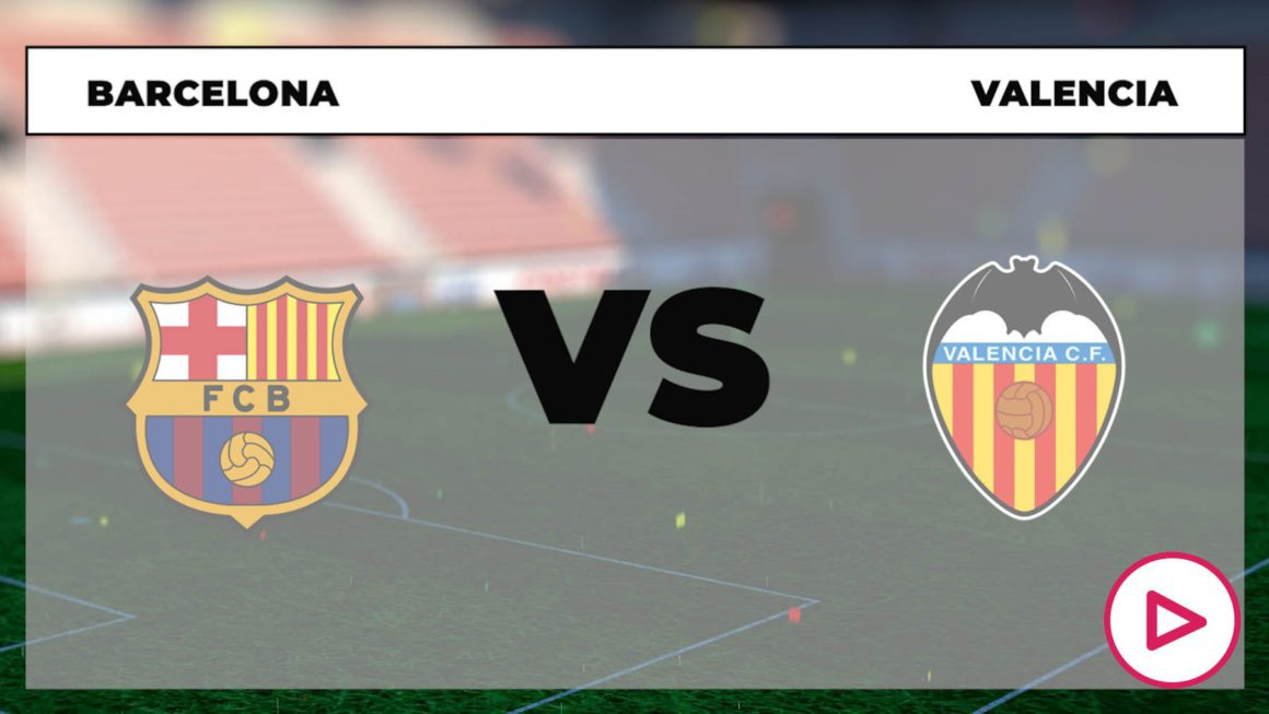 Valencia: what time is the Santander League game today and where to watch it
