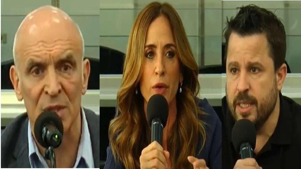 "Victoria Tolosa Paz sought to approach the field, while Martín Tetaz and José Luis Espert criticized the ""anti-export bias"""