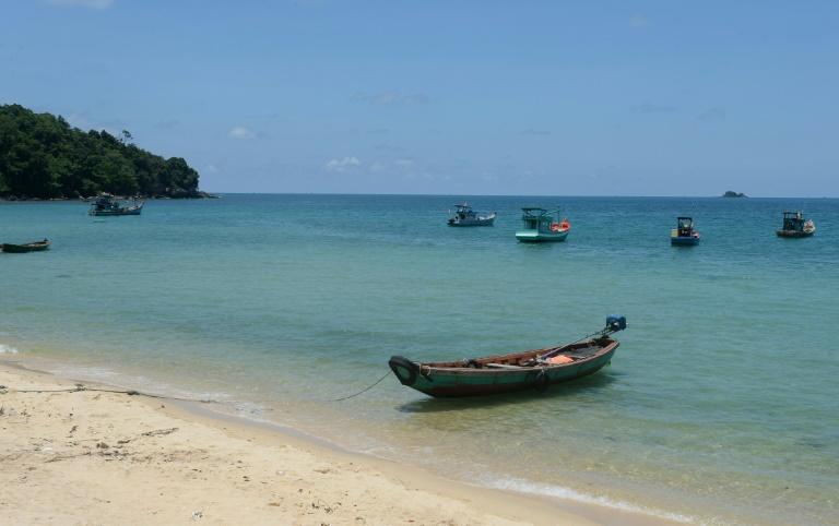 Vietnam to reopen Phu Quoc island in November for vaccinated tourists