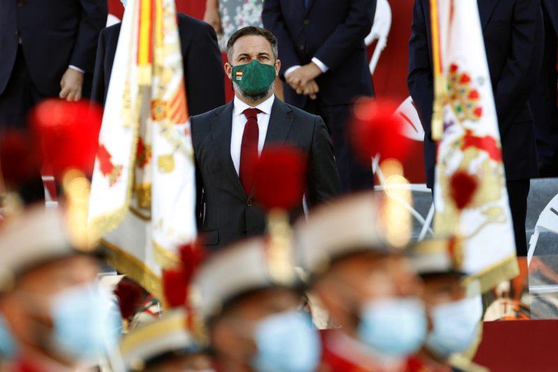 Vox weaves an anti-communist alliance in Latin America |  International