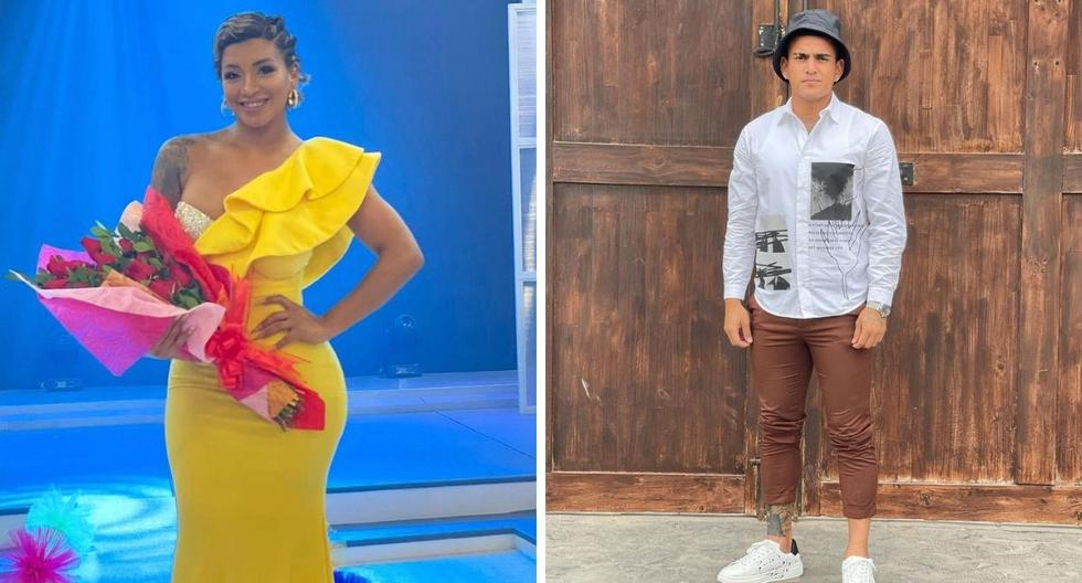 """Paula Arias on Eduardo Rabanal: """"I have sufficient reasons to give him a second chance"""" - MAG."""