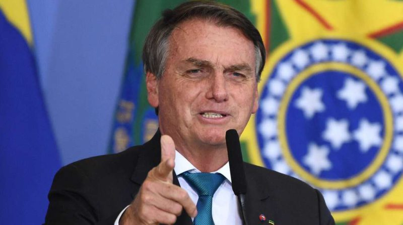 """""""We are not guilty"""": Jair Bolsonaro repudiated the Brazilian Senate report that accused him of """"crimes against humanity"""" for his management of COVID"""
