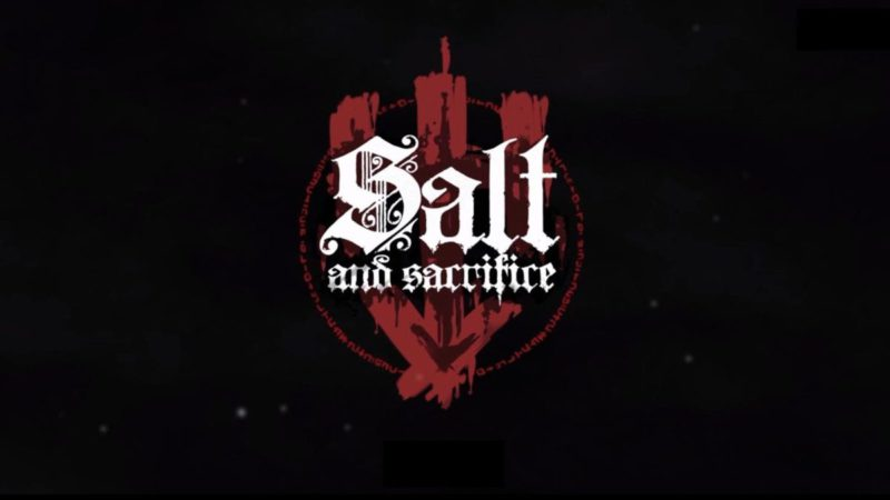 We have tried Salt and Sacrifice: the purest 2D Dark Souls returns and we will tell you all its news