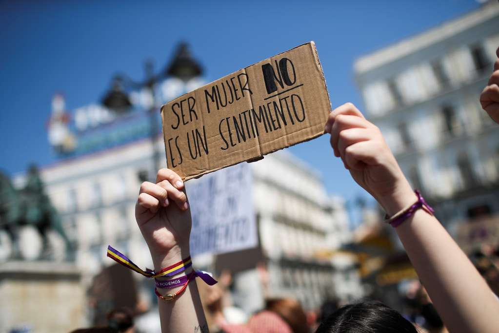 What are the 10 worst and best countries for women and in which position does Argentina figure?