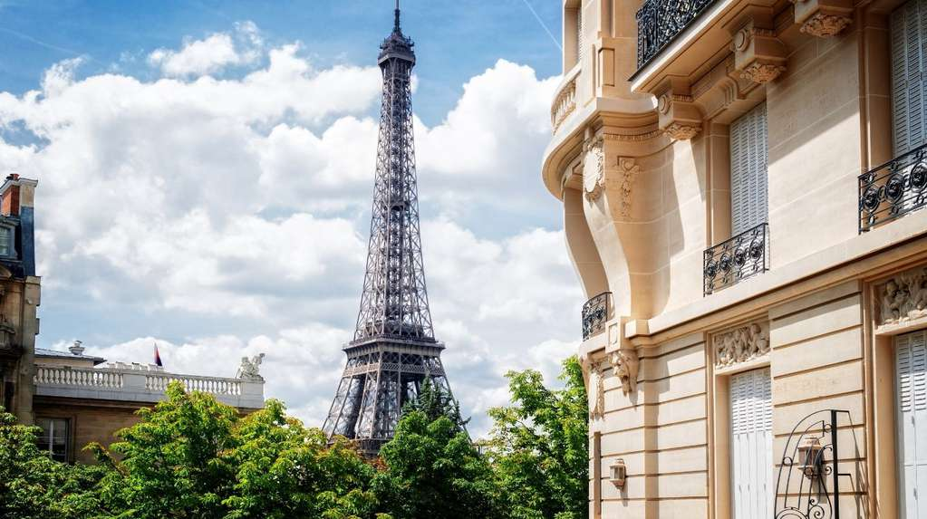 What are the most visited tourist attractions in the world
