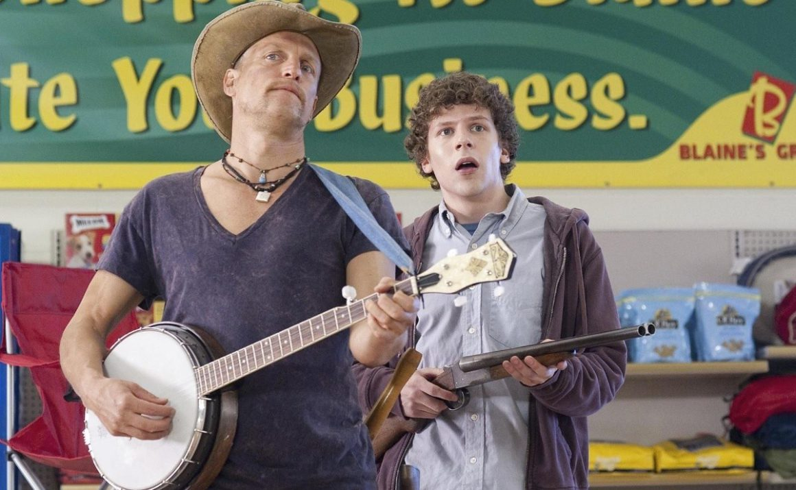 Who convinced Bill Murray to be a part of Zombieland