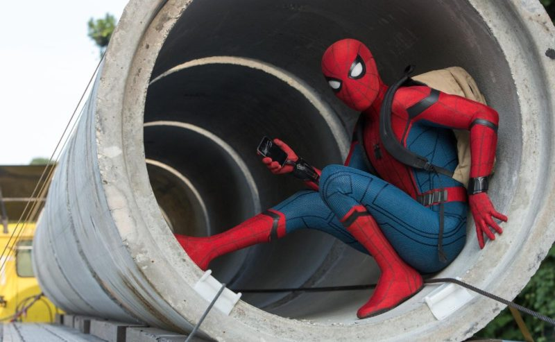 Why Sony asked Marvel for help to continue the Spider-Man saga