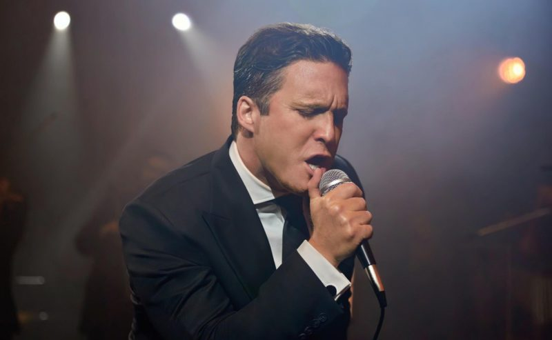 Will Luisito Rey appear in season 3 of Luis Miguel?