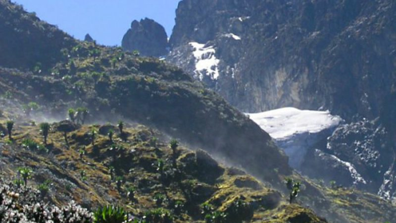World Weather Organization: Climate change exacerbates Africa's crisis