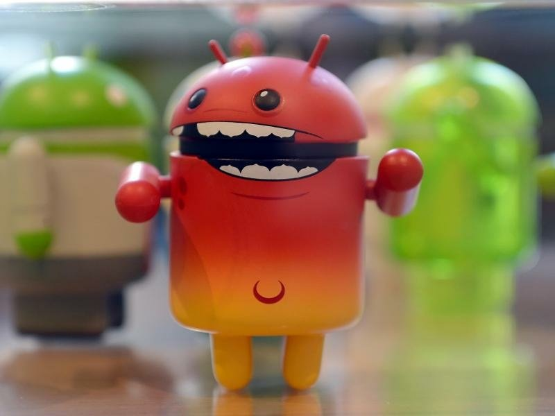 Worse than Google: What data is collecting alternative Android manufacturers