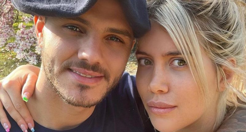 Mauro Icardi: Wanda Nara and her new publication in networks after alleged infidelity of the footballer - El Comercio
