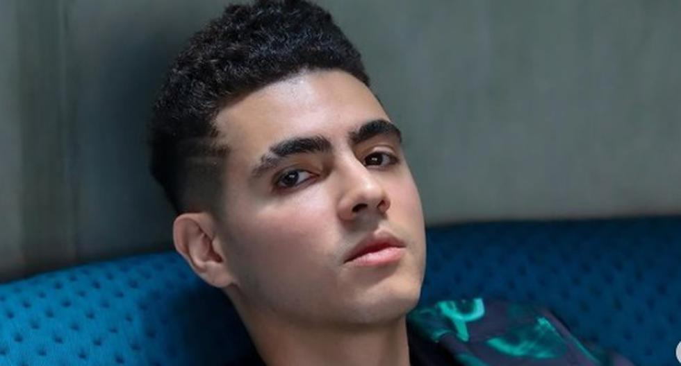 """Omar Yubeili, the """"Tomorrow is Forever"""" actor who burned his face for leaving the gas tap open"""