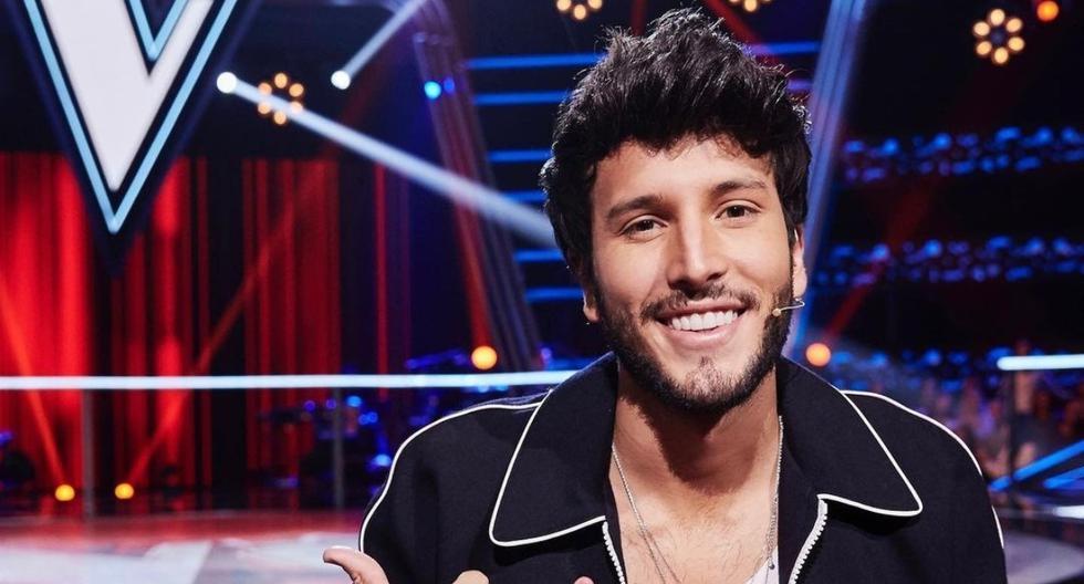 """Sebastián Yatra released his new single """"Tacones Rojos"""" - MAG."""