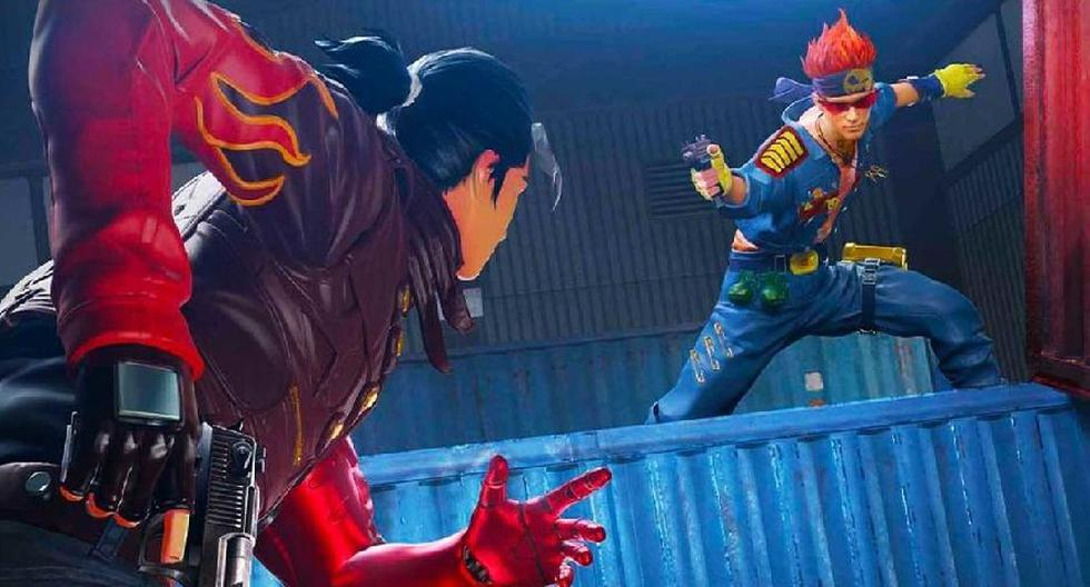 Free Fire: Chrono vs.  K vs.  Jai, what is the best character for beginners?  - Depor Newspaper