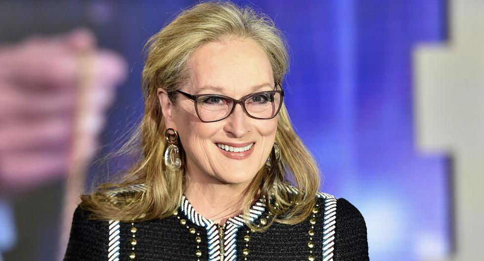 Meryl Streep will star in a television series about the climate crisis - MAG.