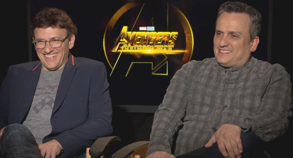 """The Russo, directors of """"Avengers: Endgame"""", could return to the UCM - Diario Depor"""