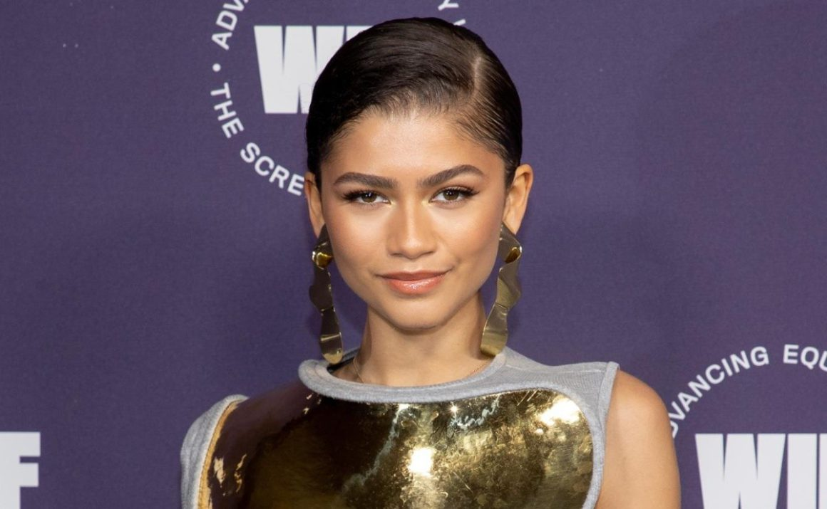 Zendaya's connection to Andrew Garfield's Spider-Man that will surprise you