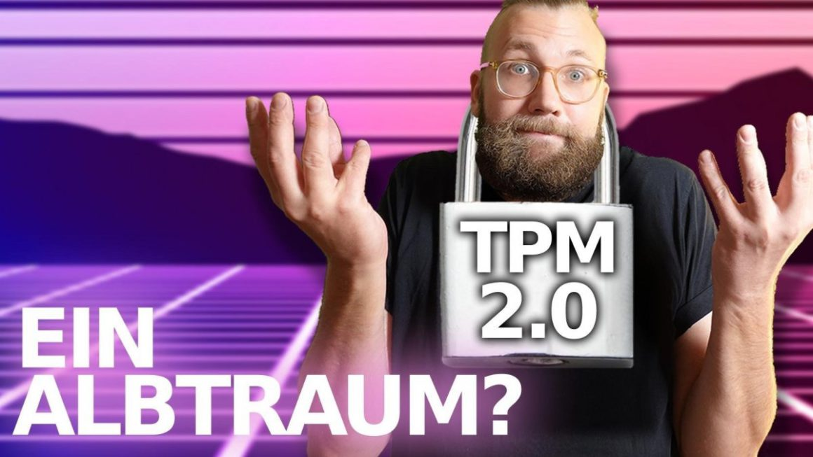 c't 3003: How nailed up is Windows 11?  |  Criticism of TPM, DRM & Co