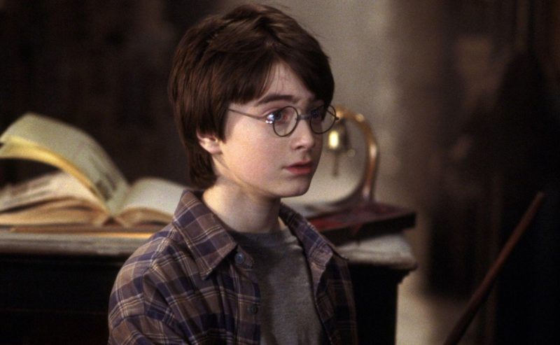 how Daniel Radcliffe got the part