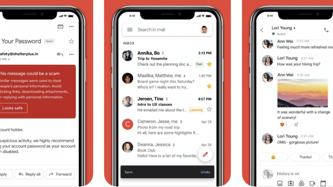iOS: Google is switching to Apple's design