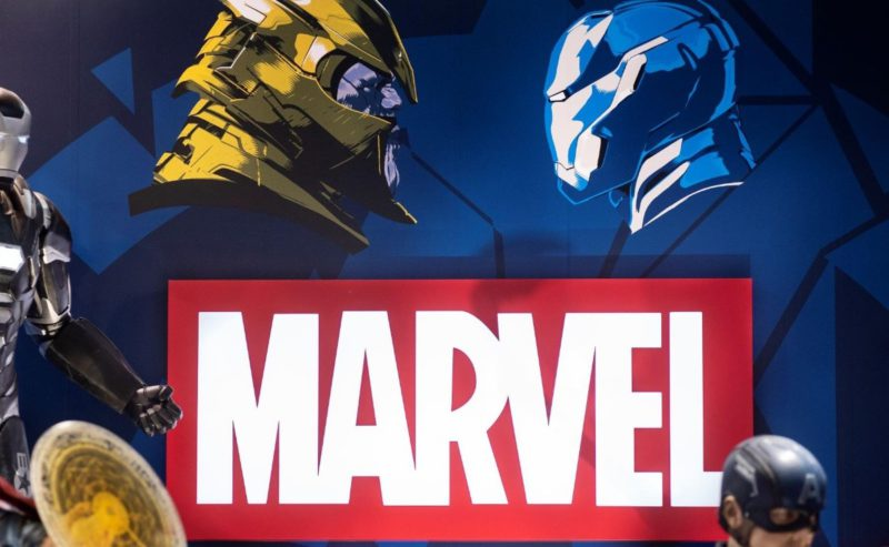 these Marvel characters are also not owned by Disney